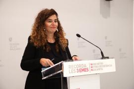 El Govern mantendrá las actuales restricciones en Mallorca