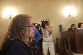 Mónica Juanatey: «Lo primero de lo que me  acuerdo es de tener a mi hijo muerto en brazos»
