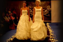 Si te vas a casar...tienes que ver Nupcial 2012