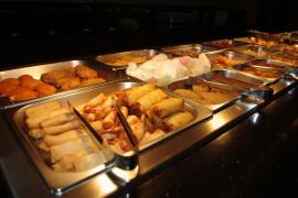 Wok Cima, restaurante chino y japonés en Palma
