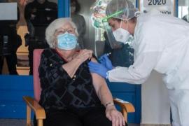 Estos son los motivos por los que Salut no ha puesto todas las vacunas contra la COVID