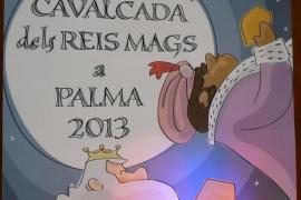La Cabalgata de Reyes de Palma ya tiene cartel