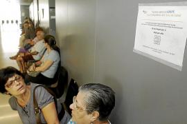 La Conselleria de Salut inicia la campaña de la gripe con 147.800 dosis de vacunas