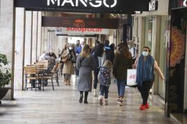 Mallorca tiene casi 8.000 contagios activos, 979 más que hace una semana