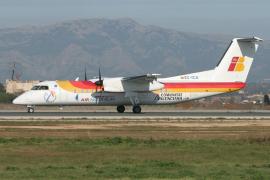 Iberia lanza una campaña de precios bajos para volar hasta el 14 de diciembre de 2021