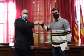 El equipo de gobierno de Llucmajor logra la mayoría absoluta con la incorporación del PI