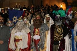 Guía para recibir a los Reyes Magos en Mallorca