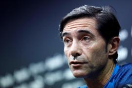Marcelino, de polémico rival a dueño del futuro del Athletic