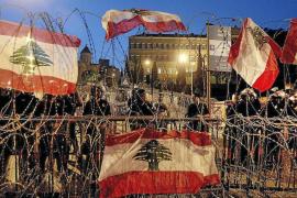 El Ejército libanés advierte de que «el destino de la nación está en juego»