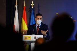Sánchez convocará el 16 de enero el primer Comité Federal del PSOE en un año