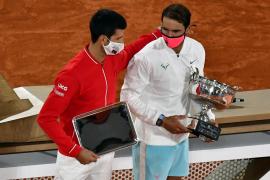 Nadal y Djokovic, principales grandes reclamos de la ATP Cup 2021