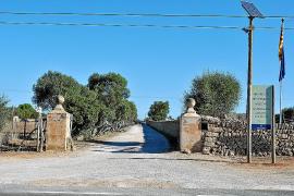 El Ajuntament recuperará el control de los caminos públicos de Son Real