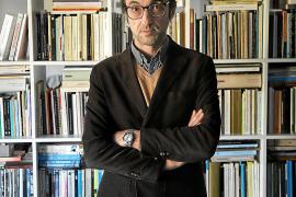 Agustín Fernández Mallo: «No soy fan de Rosalía, su música solo me interesa en un plano teórico y creativo»