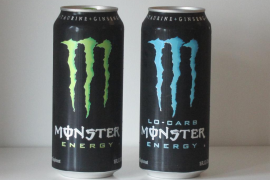 Investigan la relación entre cinco muertes y la bebida Monster