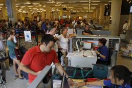 Balears pide que sólo computen las líneas regulares en  el descuento para residentes