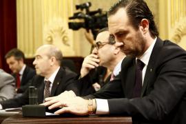 El president anuncia unos «Presupuestos duros» y culpa al PSIB