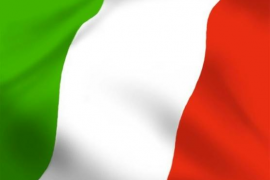 Una història italiana - XVII Fira de Teatre de Manacor