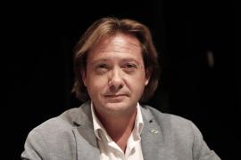 Jorge Campos, denunciado por violencia machista en un juzgado de Inca