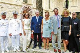 La Guardia Civil celebra la fiesta de la Virgen del Pilar