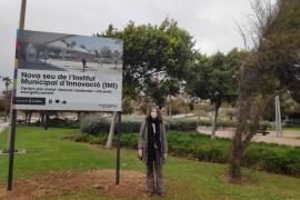 Comienzan las obras de la nueve sede del IMI en el parque Pocoyó