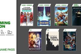 Nuevos juegos que llegarán este 2021 al catálogo de Xbox Game Pass para consola, PC y Android