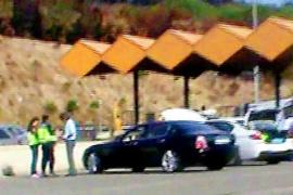 La policía recupera en Mallorca 50 coches valorados en 729.000 euros