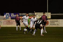 La Peña Deportiva Santa Eulalia jugará contra un 'Primera' tras derrotar al Sabadell