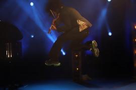 Ara Malikian recala en Trui Teatre con su disco «más especial», 'Petit Garage'