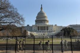 Fiscales de EEUU presentan cargos contra 55 personas por el asalto al Capitolio