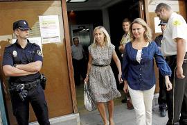 El juez anula dos providencias 'claves' sobre los altercados de Sant Agustí
