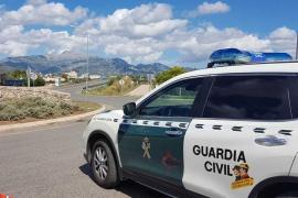 Detenido por abusar sexualmente de su hija menor de edad en Alcúdia durante un año