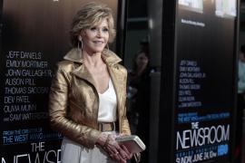 Jane Fonda podría volver a la televisión protagonizando una comedia