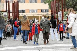 «Cerrar los colegios sería un error porque son seguros»