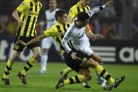 El Real Madrid vuelve a sucumbir ante la maldición alemana (2-1)