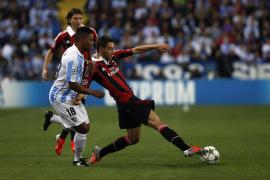 Joaquín, dueño y señor en un duelo histórico (1-0)