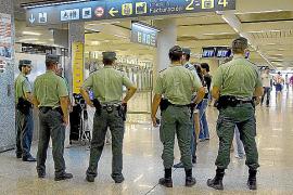 Denuncian el secuestro de dos hermanos a la salida del colegio en Santa Ponça