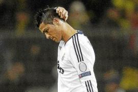 El Madrid vuelve a sucumbir a la maldición alemana