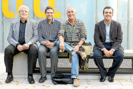 El Institut Ramon Llull ficha a Joan Pons para la fiesta de su décimo aniversario