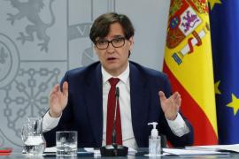 Un sondeo sitúa a Illa (PSC) como favorito para presidir la Generalitat