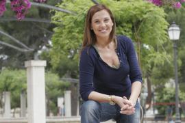 Victoria Maldi, entre las  finalistas del musical «Cántame cómo pasó»