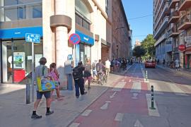 Afers Socials atiende al 9 % de la población de Palma por la crisis económica
