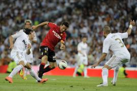 El Mallorca persigue romper su racha de derrotas el domingo frente al Madrid