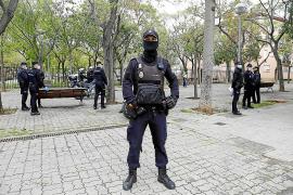 Mafias africanas arrebatan el control de la droga a los clanes gitanos en Son Gotleu