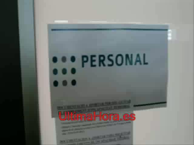 Pensionistas del Ib-Salut piden la dimisión del gerente de Son Espases