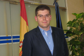 Bauzá opta por la continuidad y nombra a Martí Sansaloni conseller de Salut