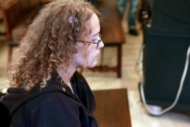 Mónica Juanatey, culpable