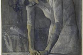 """Descubren una nueva obra de Picasso oculta bajo su cuadro """"Mujer planchando"""""""