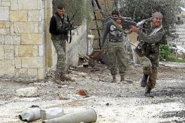 Al Asad y los rebeldes aceptan una tregua temporal pero ponen condiciones