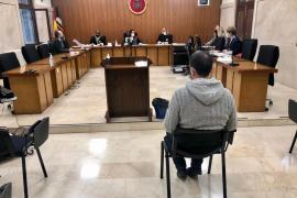 Juicio por drogas en Palma