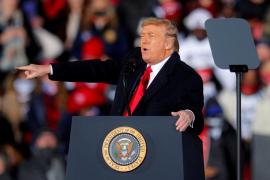 Los demócratas inician el 'impeachment' contra Trump